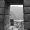 Finest Incan Architecture; Machu Picchu