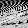 Merida -Amphitheater ruins