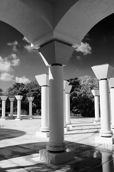 Greek Orthodox Church, Yamato Road Boca Raton, Florida