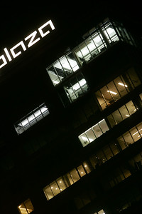 City plaza, Tallinn
