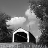 Sim Smith  Bridge, Parke County, Indiana