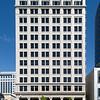 Deseret Trust Building, SLC Utah - South Side.  Shot with a Nikon D3s and 24mm f3.5 - PC-e Tilt-Shift Lens.