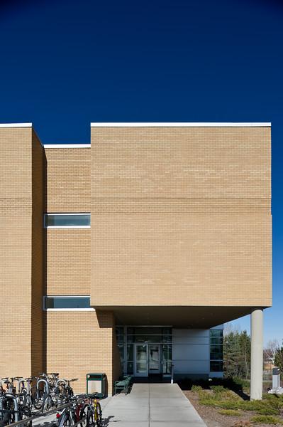 "Brigham Young University, Rexburg Idaho campus, Manwaring building.  Designed by FFKR Architects -  <a href=""http://www.ffkr.com"">http://www.ffkr.com</a>, Salt Lake City, Utah."