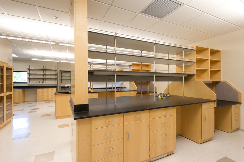 """JSturr Photographer - <a href=""""http://www.jsturr.com"""">http://www.jsturr.com</a><br />   <br /> Wintrobe Lab remodel of the University of Utah.  FFKR Architects,  <a href=""""http://www.ffkr.com"""">http://www.ffkr.com</a>, Project Architect.  Shot with the Nikon D3s with 14-24mm f2.8 AF-s lens - Summer 2011."""