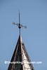 Roof of American Gothic Barn, Allen County, Ohio