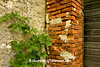 """Stone, Brick, and Wood"", Logue School, Lafayette County, Wisconsin"