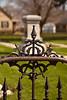 Hewitt Cemetery, Forreston, Illinois