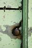 Doorknob on Sauna, Hanka Homestead, St. Louis County, Minnesota
