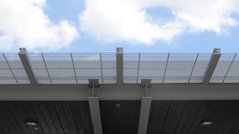 Roof Edge Detail