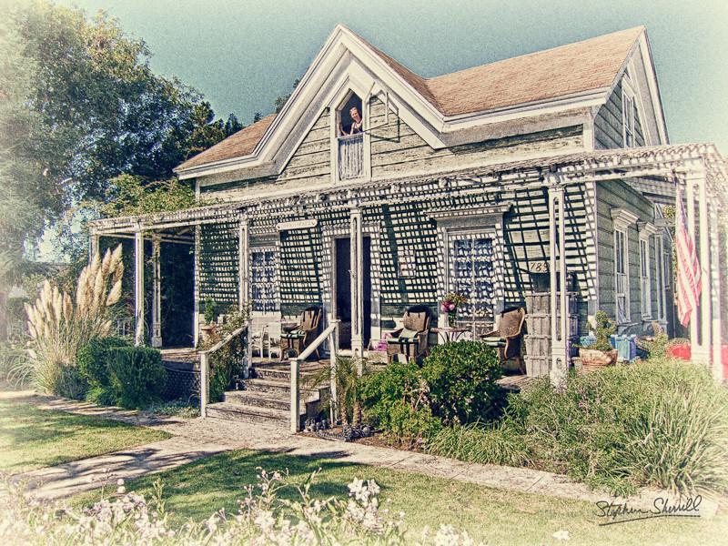 Carp House