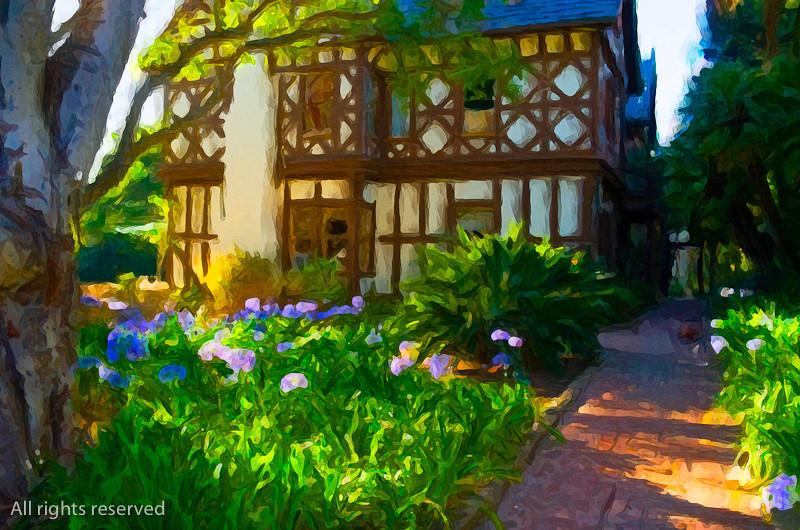 Glendesary House
