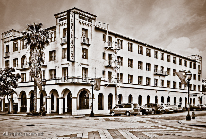 Californian Hotel