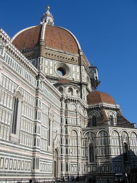 Duomo,Florence