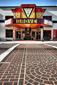 Theatre in the Grove, Forest Grove, OR