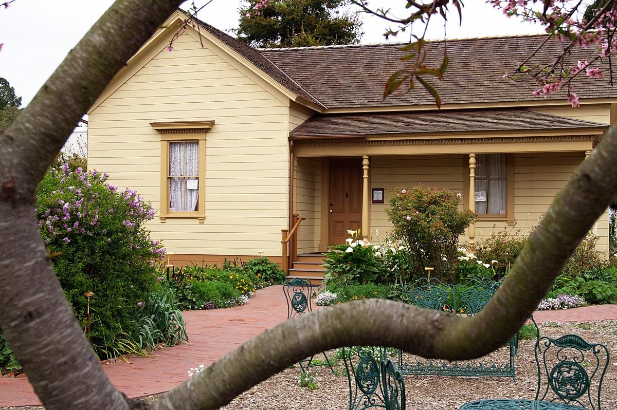 Cambria Historical Society Cambria, California