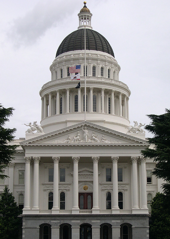 California State Capitol - Sacramento (36165843)