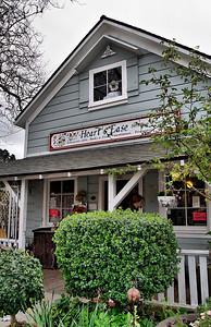 Heart's Ease Trish's favorite shop Cambria, Califonia