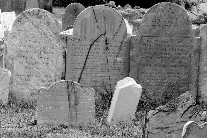 Old Burial Hill 055, Marblehead