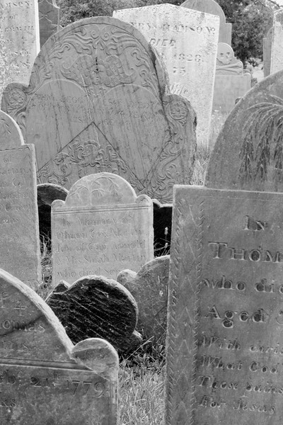Old Burial Hill 052, Marblehead, MA