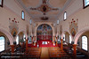 "St. Peters Church - Muenster, Saskatchewan - interior painting done by Count Berthold Von Imhoff - more info: <a href=""http://muenster.saskatooncatholic.ca/node/31"">http://muenster.saskatooncatholic.ca/node/31</a>"