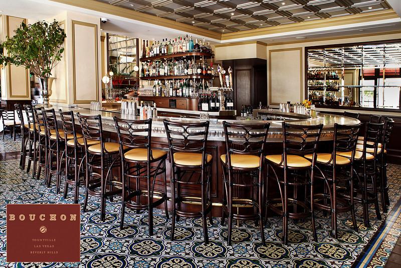 Bouchon Bistro, Beverly Hills, CA