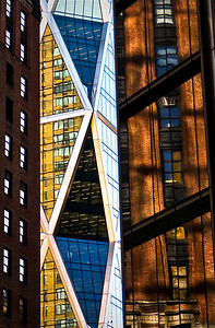 Hearst Tower, 959 Eighth Avenue, Manhattan, NYC