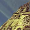 Cathédrale Notre Dame de Chartres, France
