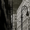 Bennett Building, 93-99 Nassau Street, NYC<br /> <br /> iPhone photo