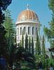 Bahai Temple - Haifa Israel