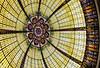 Ceiling in the Belagio