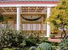 Getty Museum - Roman Villa Courtyard-2