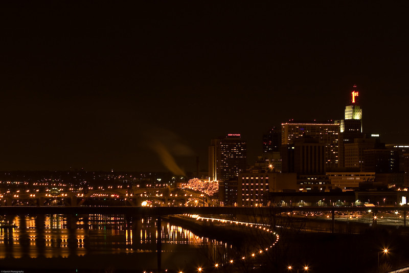 St. Paul River Front