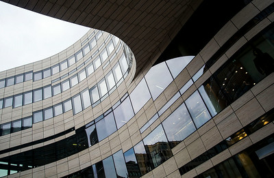 Medienhafen Düsseldorf Medienhafen Düsseldorf