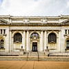 Historical Society of Washington DC headquarters, Carnegie Library, 801 K Street NW, Washington, DC