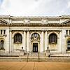 Historical Society of Washington DC headquarters, Carnegie Library, 801 K Street NW, Washington, DC