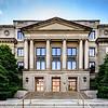 Hubbard Hall National Geographic Society, 1146 16th Street NW, Washington DC