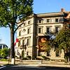 Embassy of Peru, Emily J. Wilkins House, 1700 Massachusetts Avenue NW, Washington DC