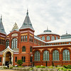 Arts and Industries Building, Smithsonian Museum, 900 Jefferson Drive SW, Washington DC