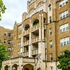 Alban Towers Apartments, 3700 Massachusetts Avenue NW, Washington DC