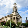 National City Christian Church, 5 Thomas Circle NW, Washington, DC