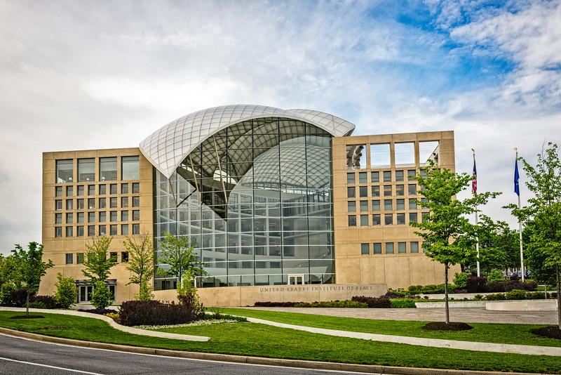 United States Institute of Peace, 2301 Constitution Avenue NW, Washington, DC