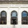 Headquarters of The Organization of American States, Pan American Union Building, Washington, DC