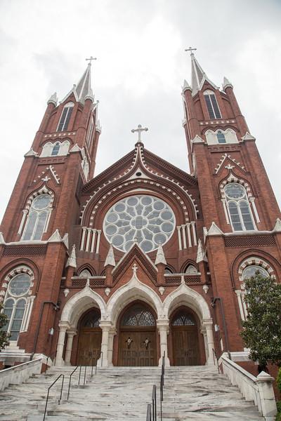 Church in Macon, GA