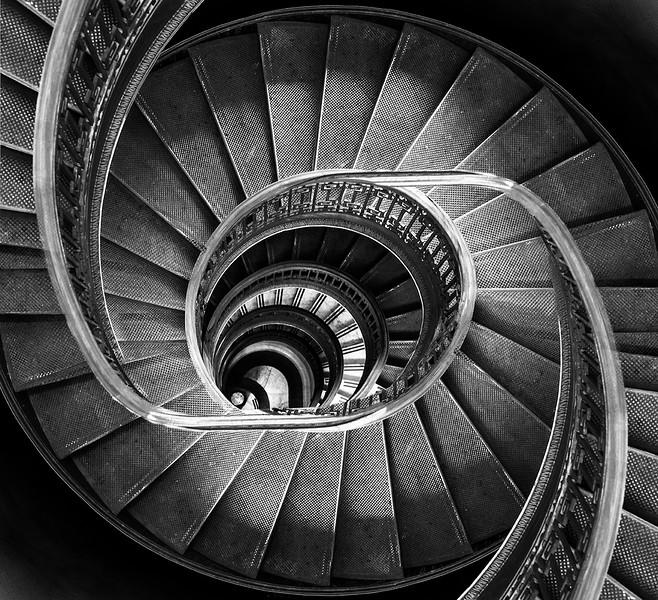 Mechanics Spiral