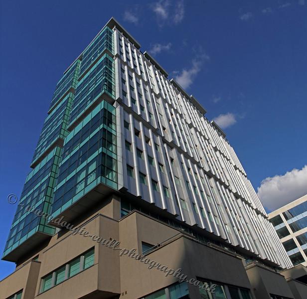 The Pinnacle Building - Glasgow
