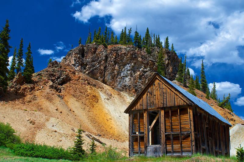 2012, June - Durango, Telluride, Black Canyon 149