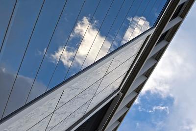 Bridgepoint Glass