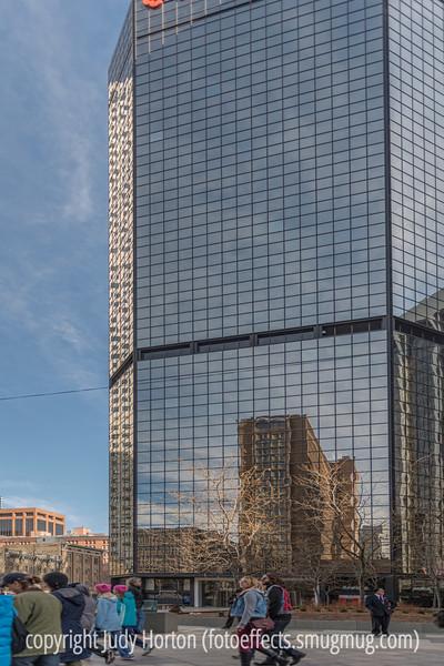 Denver Reflections