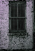 barred window-