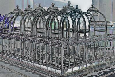 Vagas Arches
